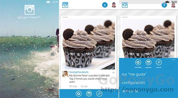 Aterriza en la Windows Phone Store 6Tag, la mejor aplicación para Instagram
