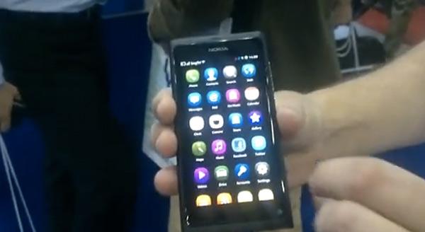 Acceso root en el Nokia N9 desde el menú de configuración