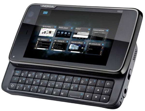 El N900 se actualizará a MeeGo de forma oficial