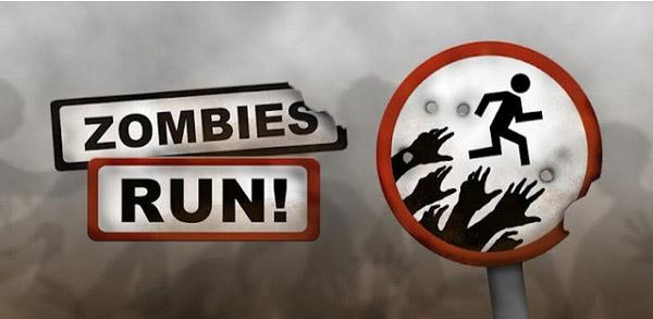Zombie, Run!