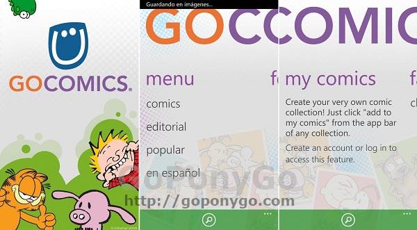 GoComics