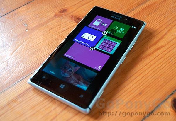Así funciona Smart Cam en el Nokia Lumia 925 con Windows Phone