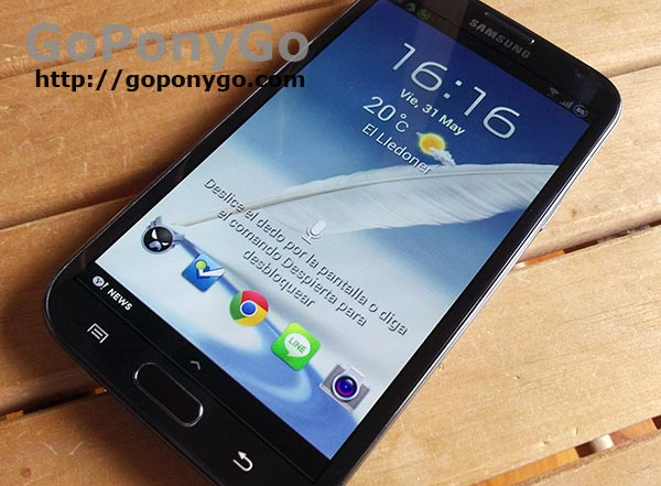 como localizar un movil samsung galaxy note 4 mini