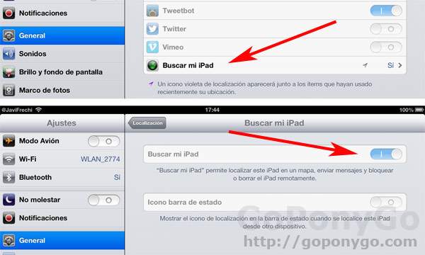 Cómo evitar que desactiven la opción Buscar mi iPhone en iOS