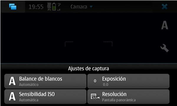 Review del Nokia N900: hardware y software