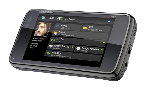 Las mejores 5 aplicaciones para Maemo en el N900