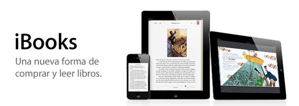 Cómo borrar libros y PDF desde iBooks en el iPhone o iPad