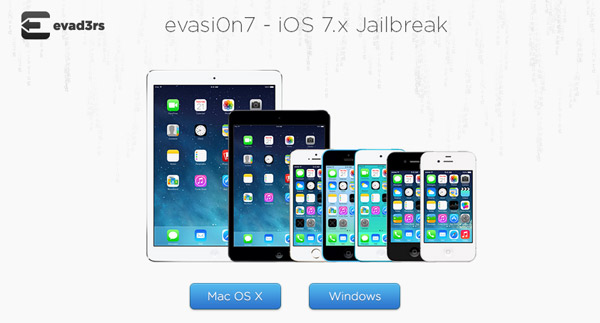 Video de la realización del Jailbreak del iPhone con iOS 7 con evasi0n