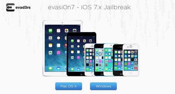 Video de la realización del Jailbreak del iPhone con iOS 7 con evasi0n