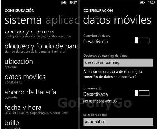 Cómo configurar Whatsapp para usarlo sólo por WiFi