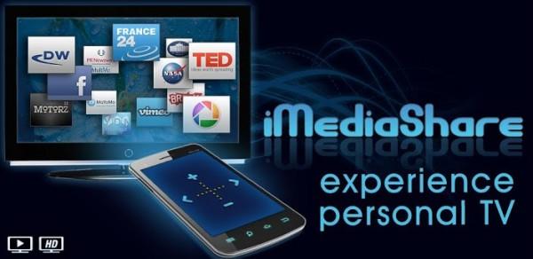 Cómo montar un reproductor multimedia Android sin DLNA