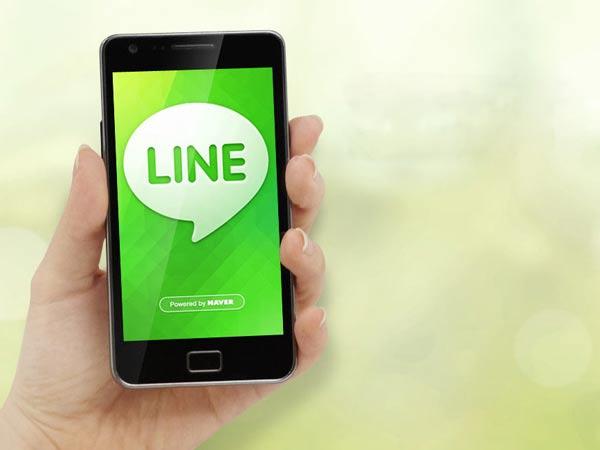 Mejora la aplicación Line con estas herramientas gratuitas
