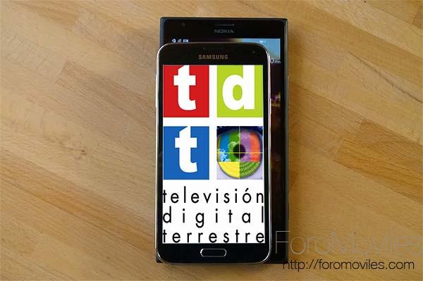 Entérate de la programación TDT y encuentra tus programas favoritos con estas aplicaciones