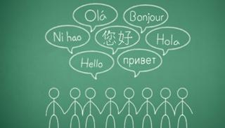 Aplicaciones de idiomas