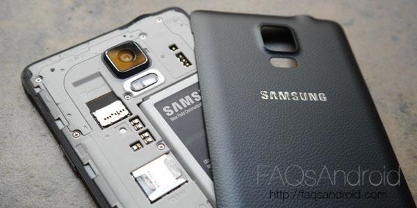 Diario de Widget Phones 03: Las baterías de los móviles y la carga