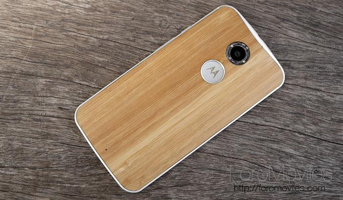 Motorola Moto X: el equilibrio hecho móvil