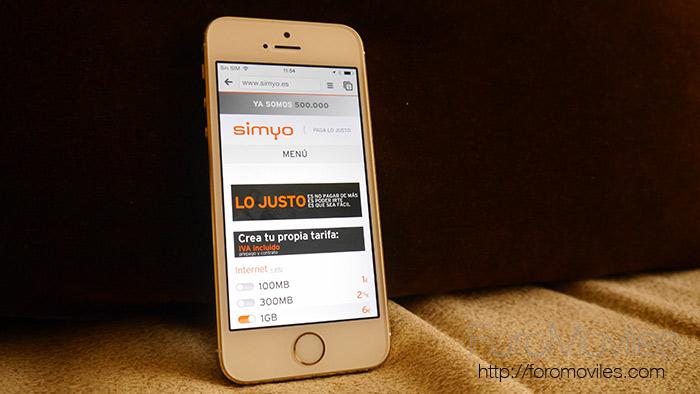 Diario de Widget Phones 06: Los materiales de los móviles