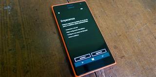 Pequeña guia de inicio para Windows Phone