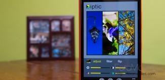 Collages en Windows Phone
