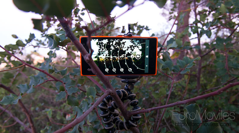 De aventura con tu smartphone