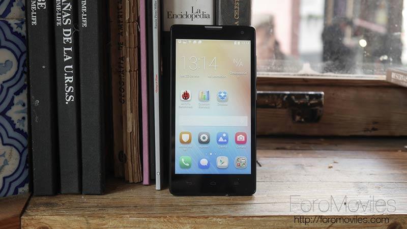 Diario de Widget Phones 16: Un gran móvil android de 139 euros