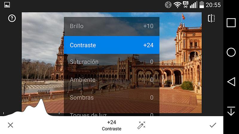 Diario de Widget Phones 25: Mi app de fotos para Android