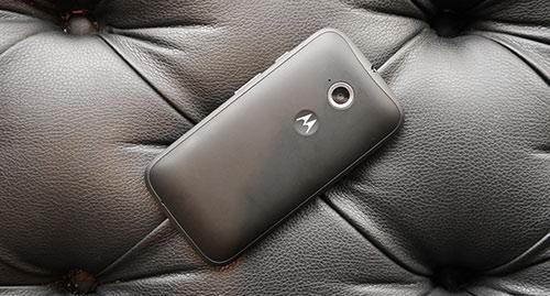 Moto E 4G