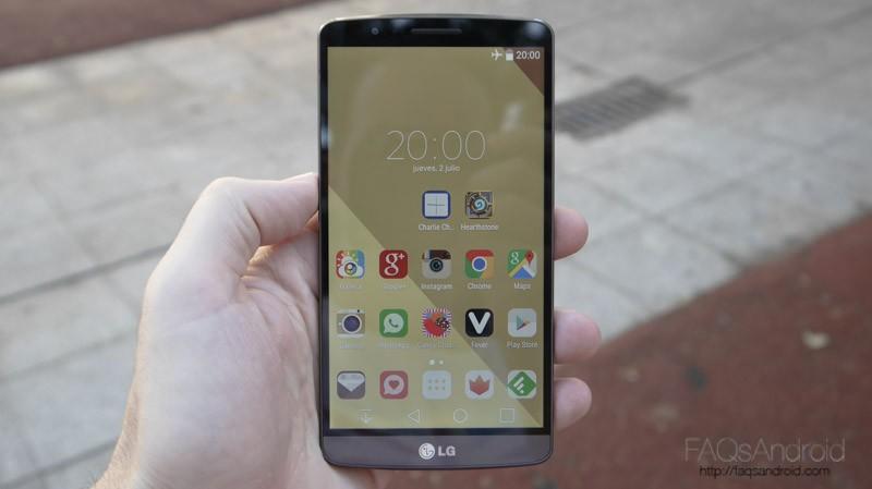 Las aplicaciones android de @alvarezdelvayo