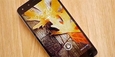 Mejores móviles Android de 2015 por menos de 200 euros