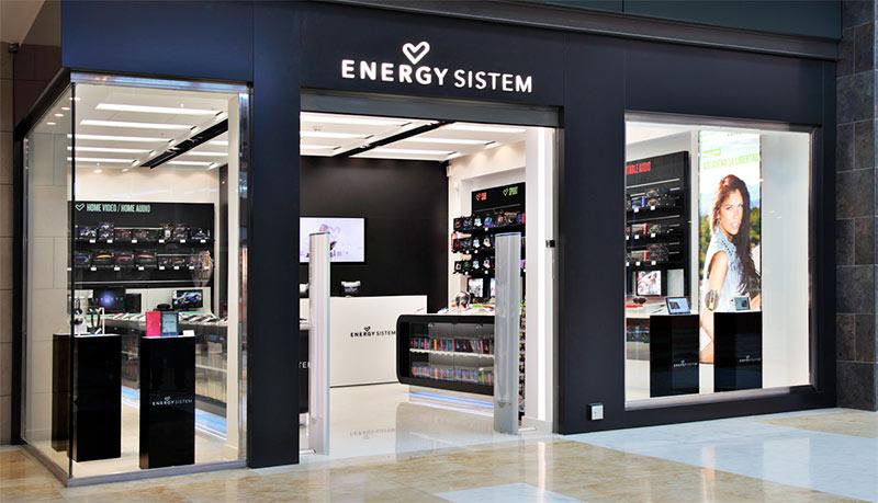 Las tiendas de fabricantes y el caso de Energy Sistem