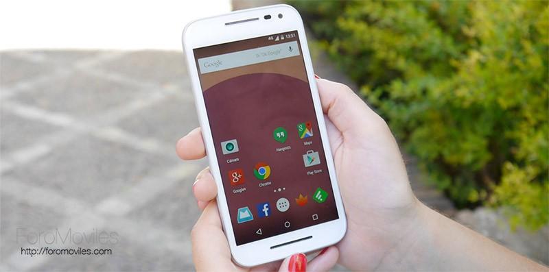 El problema de la memoria interna en Android