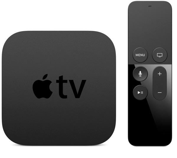Apple TV 4: iOS llega a la televisión con tvOS