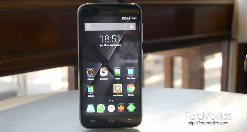 3 móviles android de 2015 de menos de 100 euros