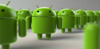 Iconos Android M destacada