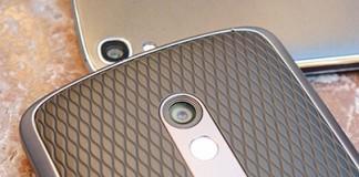 "Moto X Play y Alcatel OneTouch Idol 3 5.5"" en tres vídeos"