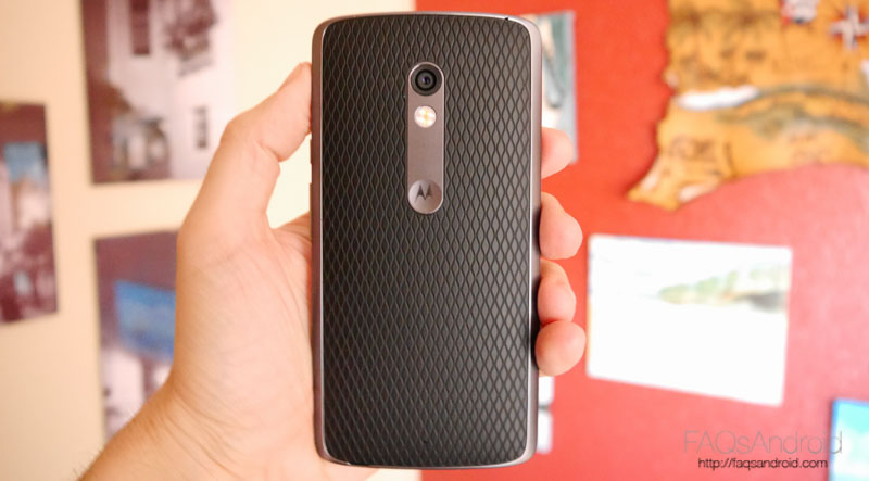 Review del Motorola Moto X Play