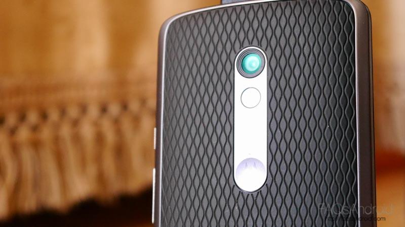 Review del Motorola Moto X Play