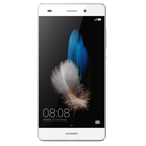 Huawei-P8-Lite-Smartphone-libre-Android-pantalla-5-cmara-13-Mp-16-GB-HiSilicon-Kirin-620-Octa-Core-12-GHz-2-GB-RAM-color-blanco-0