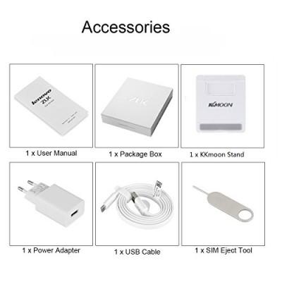 ZUK-Z1-telfono-inteligente-4G-55-pulgadas-IPS-pantalla-Cyanogen-OS-121-USB30-Tipo-C-Conector-Qualcomm-Snapdragon-de-801-25GHz-cmaras-duales-y-de-identificacin-huella-dactiloscpoca-0-1