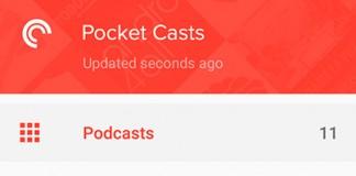 Pocket Casts 2016: análisis de la app y mejores funciones