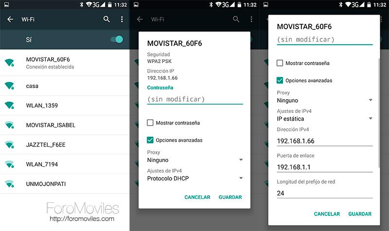 Soluciones a problemas de batería en móviles android chinos