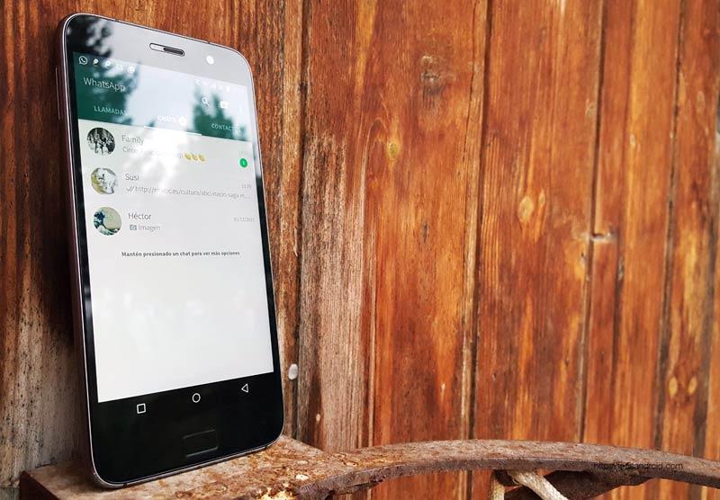 Cómo tener siempre la última versión de WhatsApp para Android