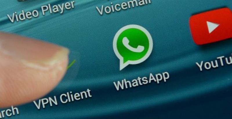 Soporte WhatsApp Android