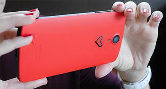 Enegy Phone Max