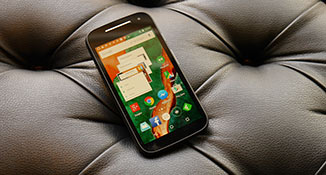 Motorola Moto E 4G 2015
