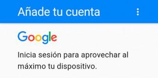Cómo salir de Google Play Store y cerrar sesión