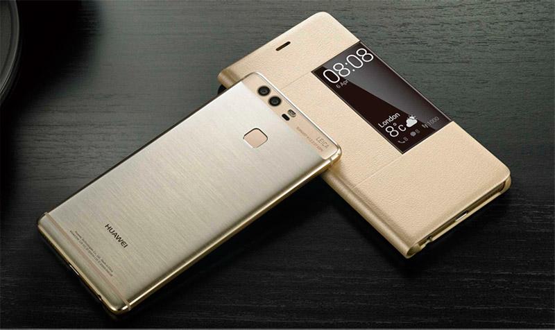 Temas Propios EMUI Huawei P9