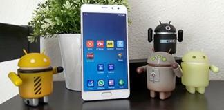 Xiaomi Redmi Pro: problemas