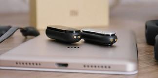 Comparativa Xiaomi Mi band 2 vs Xiaomi Mi band 1S