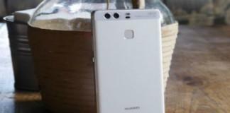 Cómo dar la apariencia de los Google Pixel a un Huawei